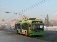 Красноярск. АКСМ-321 №1075