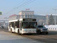 Красноярск. МАЗ-103.465 е158ра
