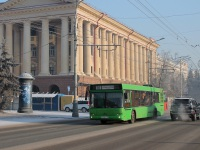 Красноярск. МАЗ-103.476 к089ет