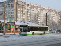 Красноярск. ЛиАЗ-5292.21 а634нм