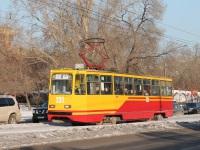 Красноярск. 71-605А (КТМ-5А) №231
