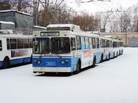 Москва. ЗиУ-682ГМ №3910