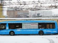 Москва. СВАРЗ-6238ЭПМ №3000