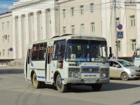 Якутск. ПАЗ-32054 у850кв