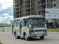 Якутск. ПАЗ-32054 м707кв