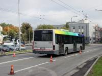 Вильнюс. Volvo 7700 (Volvo B7L) BEM 162