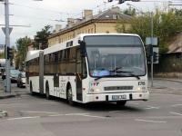 Вильнюс. Berkhof Jonckheer-G (Volvo B7LA) EON 822