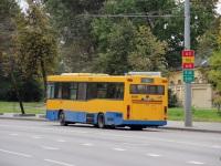 Вильнюс. Carrus K204 City DNR 704