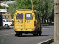 Владимир. ГАЗель (все модификации) вт608