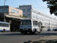 Владимир. ПАЗ-3205 вк709
