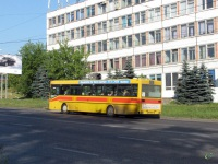 Владимир. Mercedes-Benz O405 вт881