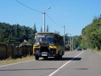 Чиатура. ПАЗ-3205 AEV-135