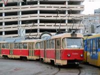 Киев. Tatra T3 №5486