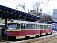 Киев. Tatra T3SU №6008
