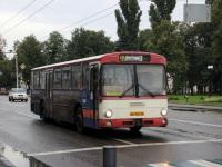 Воронеж. Mercedes O307 ва922
