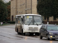 Воронеж. ПАЗ-320402-03 н989ун