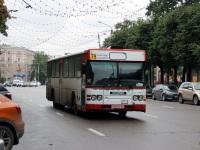 Воронеж. Scania CN112CLB н365ра