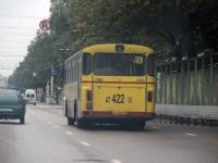 Воронеж. Mercedes-Benz O305 ат422