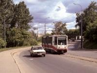 Москва. 71-608К (КТМ-8) №8084