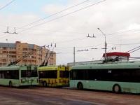 Минск. АКСМ-321 №5497, АКСМ-321 №5500