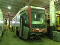 Санкт-Петербург. ЛМ-68М3 №3512