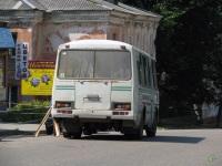 Вязьма. ПАЗ-32053 у681кс
