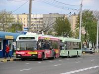 Гомель. АКСМ-32102 №2721, АКСМ-321 №2788