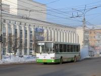 Красноярск. ЛиАЗ-5256.45 ее181