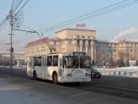 Красноярск. ЗиУ-682Г-016 (018) №1072