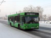 Красноярск. МАЗ-103.465 х227кв