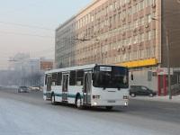 Красноярск. ЛиАЗ-5256.26 т566ум