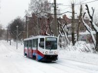 Томск. 71-608КМ (КТМ-8М) №337
