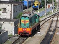 Днепропетровск. ЧМЭ3-3963