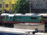 Днепропетровск. ЧМЭ3-1739