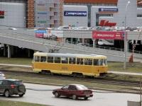 Екатеринбург. Tatra T3SU №606