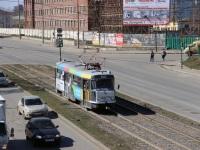 Екатеринбург. Tatra T3 (двухдверная) №079