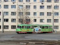 Екатеринбург. Tatra T3SU №234
