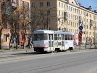 Екатеринбург. Tatra T3 (двухдверная) №076