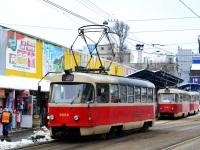 Киев. Tatra T3SU №5486, Tatra T3SUCS №5854