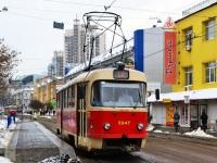 Киев. Tatra T3SUCS №5947