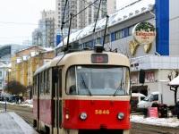 Киев. Tatra T3SUCS №5846