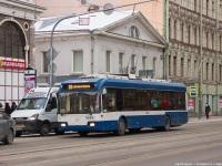 Санкт-Петербург. АКСМ-321 №3438