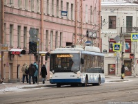 Санкт-Петербург. ТролЗа-5265.00 №2515