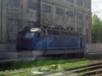 Жмеринка. ЧС4-054