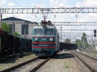 Жмеринка. ВЛ80к-118