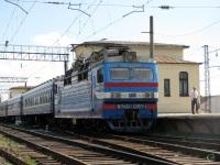 Жмеринка. ВЛ40У-1397-1