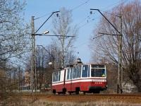 Санкт-Петербург. ЛВС-86К №8158