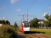Санкт-Петербург. ЛВС-86К №8160