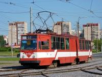 Санкт-Петербург. ЛВС-86К №8196