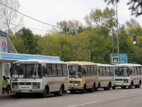 Биробиджан. ПАЗ-32054 а435сн
